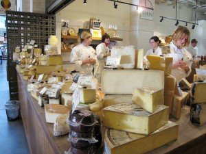 Cheese Store- Find One and Start Buying Real Cheese!