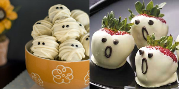 fun halloween treats for adults blog