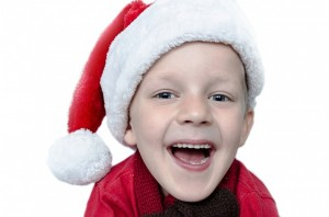 Holiday Smiles are the name of the game!