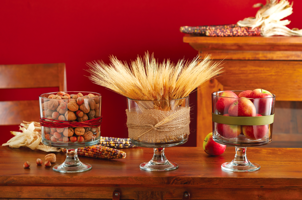 pampered chef diy thanksgiving centerpiece - Thanksgiving Centerpieces Ideas