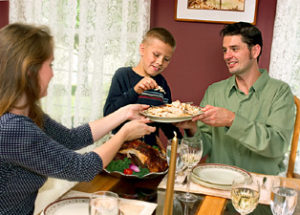 family_dining
